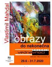 foto - Nová výstava v galerii VedneVnoci