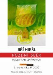 foto - Jiří Hiršl - Pozdní sběr