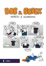JIRÁNEK Vladimír Bob a Bobek
