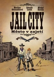 KOCIÁN Michal Jail City