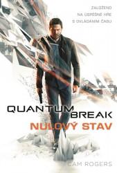 ROGERS Cam Quantum Break - Nulový stav