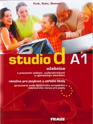 DEMME Silke, FUNK Hermann, KUHN Christina Studio d A1
