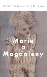 HORŇÁKOVÁ-CIVADE Lenka Marie a Magdalény