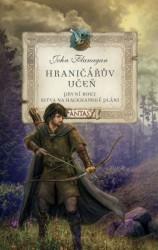 FLANAGAN John Hraničářův učeň - První roky: Bitva na Hackhamské pláni