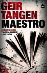 TANGEN Geir Maestro
