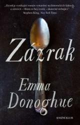 DONOGHUE Emma Zázrak
