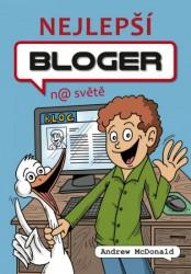 MCDONALD Andrew Nejlepší bloger na světě