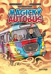HLADKÁ Jitka, HLADKÝ Marek Magický autobus