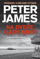 JAMES Peter Na dveře klepe smrt