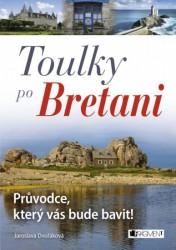 DVOŘÁKOVÁ Jaroslava Toulky po Bretani