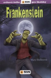 SHELLEYOVÁ Mary Frankenstein