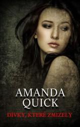 QUICK Amanda Dívky, které zmizely