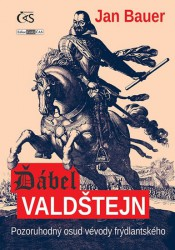 BAUER Jan Ďábel Valdštejn