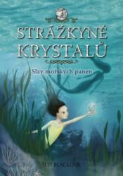 BLACKOVÁ Jess Strážkyně krystalů - Slzy mořských panen