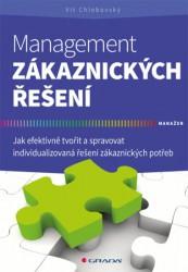 CHLEBOVSKÝ Vít Management zákaznických řešení