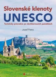 PETRO Jozef Slovenské klenoty UNESCO
