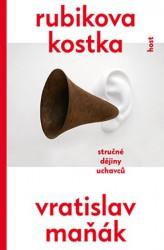 MAŇÁK, Vratislav Rubikova kostka