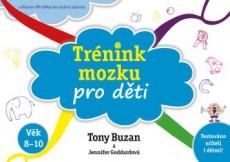 BUZAN Tony Trénink mozku pro děti