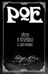 POE Edgar Allan Jáma a kyvadlo a jiné povídky
