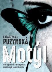 PUZYNSKA, Katarzyna Motýl