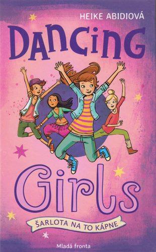 Abidiová Heike Dancing Girls - Šarlota na to kápne