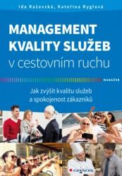 VAJČNEROVÁ, Ida Management kvality služeb v cestovním ruchu