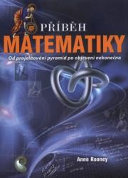 ROONEY Anne Příběh matematiky