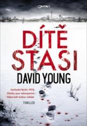 YOUNG David Dítě Stasi