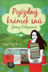 COLGAN, Jenny Pojízdný krámek snů