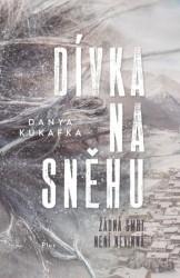 KUKAFKA Danya Dívka na sněhu