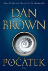 BROWN, Dan Počátek