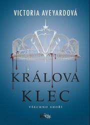 AVEYARDOVÁ Victoria Králova klec