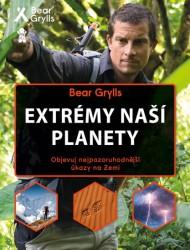 GRYLLS Bear Extrémy naší planety