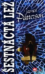 PATTERSON James Šestnáctá lež