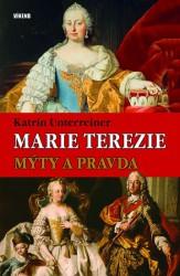 UNTERREINER Katrin Marie Terezie - Mýty a pravda