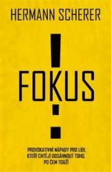 SCHERER Hermann Fokus!