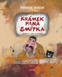 HÁJKOVÁ Veronika Krámek pana Smítka