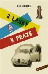 DEITCH Gene Z lásky k Praze
