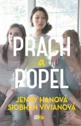 HANOVÁ Jenny, VIVIANOVÁ Siobhan Prach a popel