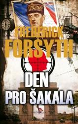FORSYTH Frederick Den pro Šakala
