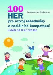 PORTMANN Rosemarie 100 her pro rozvoj sebedůvěry a sociálních kompetencí