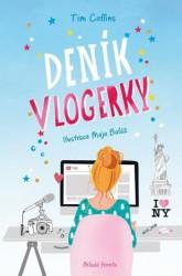 COLLINS Tim Deník vlogerky