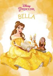 Princezna - Bella