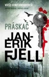 FJELL Jan-Erik Práskač
