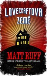 RUFF Matt Lovecraftova země