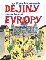 LIANG Hsi-Huey Ilustrované dějiny moderní Evropy