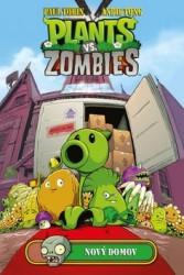 TOBIN Paul Plants vs. Zombies - Nový domov
