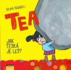 SERRELI Silvia Tea - Jak těžká je lež?