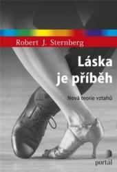 STERNBERG Robert J. Láska je příběh