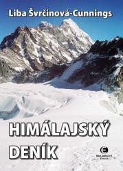 ŠVRČINOVÁ-CUNNINGS, Liba Himálajský deník